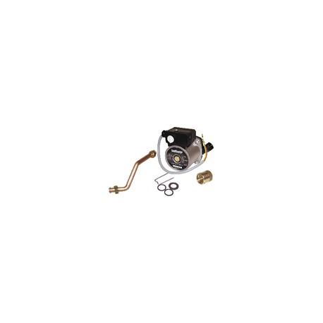 Anodo di magnesio e accessori - Anodo standard M6