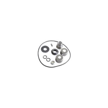Scarico - Scarico lavello inox con tappo - VALENTIN : 705100 000 00