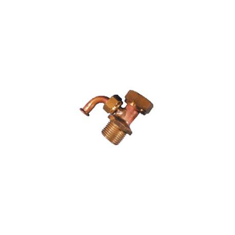 Wc - Kit leva pulsante PRIMO 28 e 58 - SIAMP : 34 2825 07