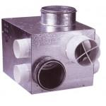 Cassa VMC gas